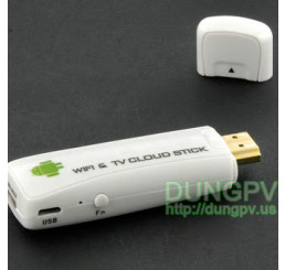 mini PC usb stick android 4.0