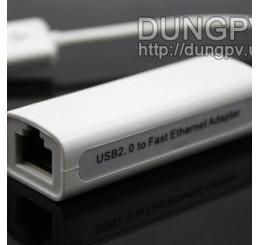 Apple USB Ethernet Adapter V2